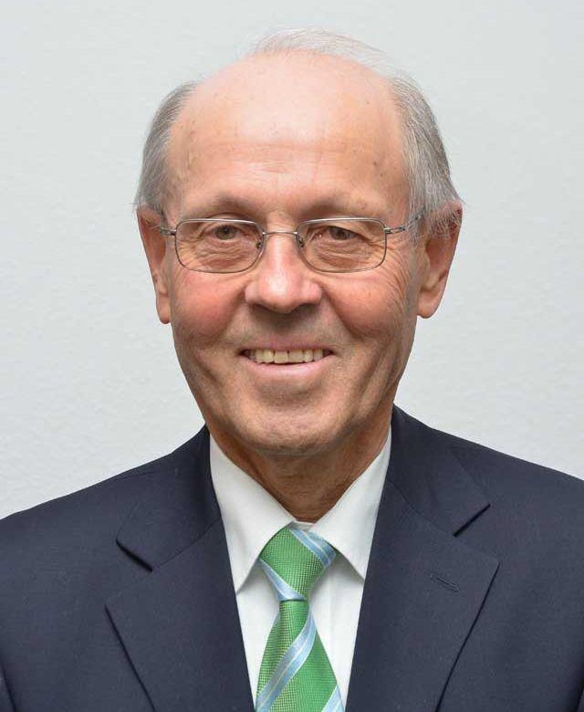 RA Dr. Hilger Speiser